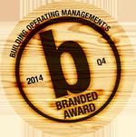 Branded Award - 2014