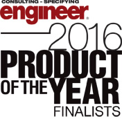 Consulting Specifying Engineer 2016 Product of the Year Finalist