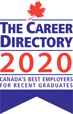 2020 The Career Directory Canada's best employers for recent graduates