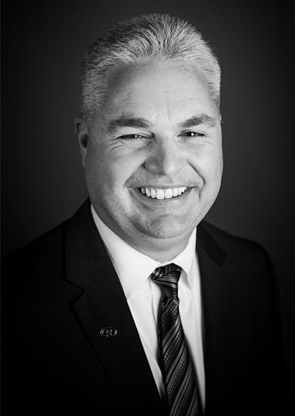 Al McElhone - Eastern Canada Sales Manager