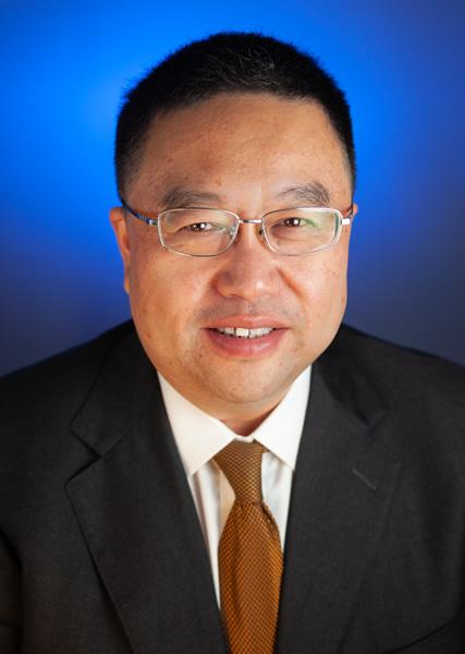 Alexander Song - China Sales Manager