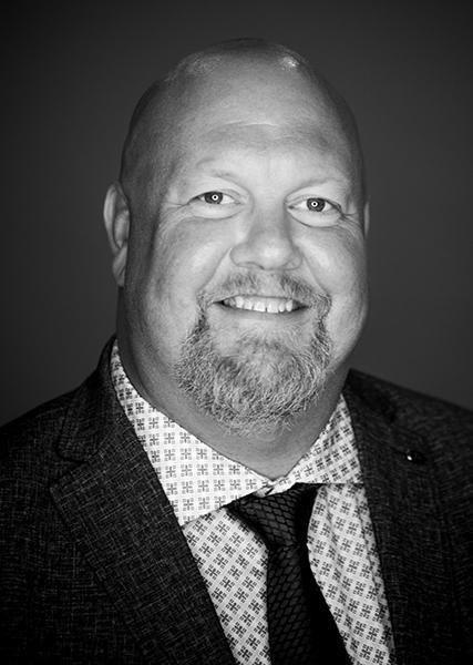 Ben Colborne - Eastern Canada Sales Manager