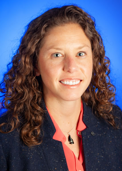 Candice Herrmann - Great Lakes US Sales Manager