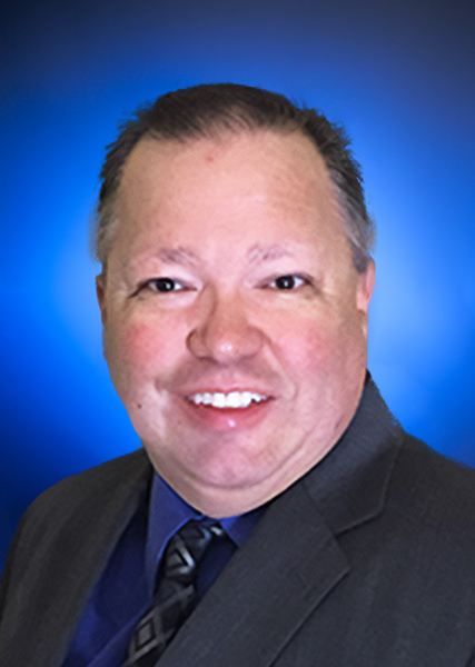 Dennis King - California Sales Manager