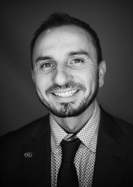 Jason Duncan - Australasia Sales Manager