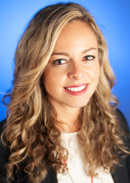 Karina Silva - Latin America Sales Manager