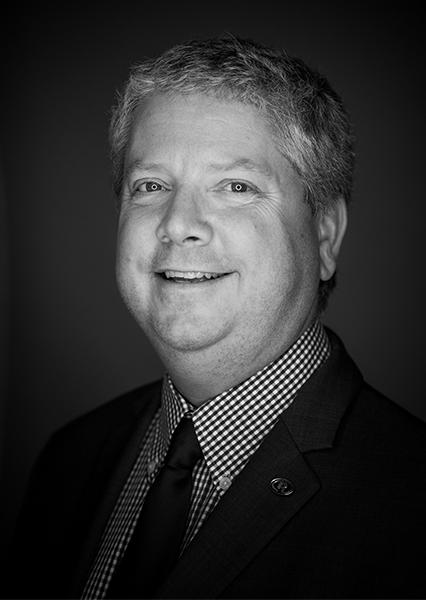 Robb Shipley - Western Canada Sales Manager