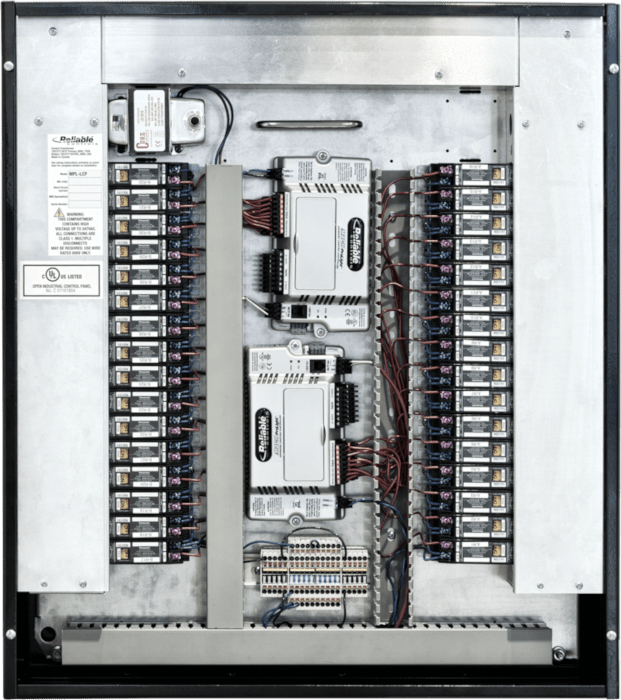 Medium Lighting Control Panel LCP-61X69-32R