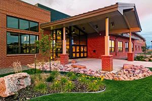 Alamosa School District
