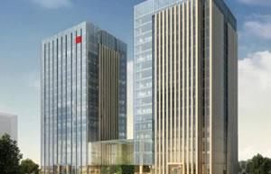 Beijing YinHe CaiZhi Center