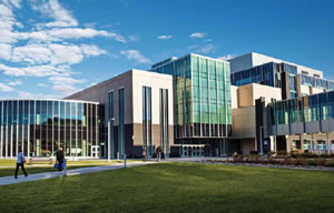 The Centre for Applied Technology