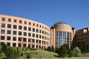 Jefferson County Government Center