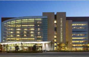 Kaye Edmonton Clinic