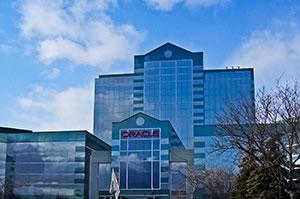 Oracle Canada Headquarters