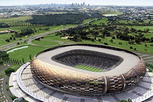 Soccer City (FNB) Stadium