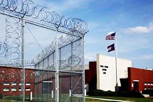 Webster Detention Center