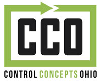 Control Concepts of Ohio
