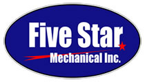 Five Star Mechanical Inc.