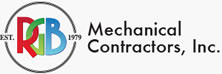 RGB Mechanical Contractors Inc.