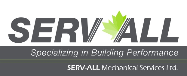 Serv-All Mechanical Services Ltd. - Calgary